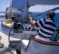 Obrazek: Urządzenia dla żeglarstwa
